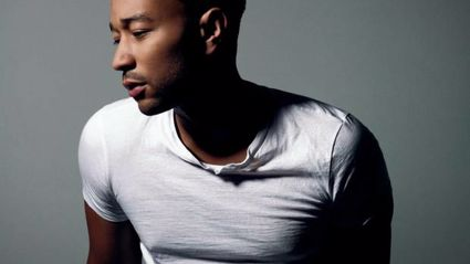 Singer John Legend has been dubbed People's Sexiest Man Alive for 2019