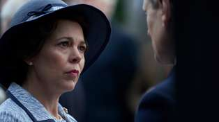 'The Crown' under fire for depicting Princess Anne as man-eater,  hinting the Queen had affair