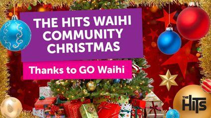 WIN! Waihi Community Christmas 2019