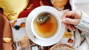 New study claims drinking tea from tea bags could actually be bad for our health