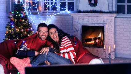 Experts suggest people who watch Christmas movies are actually happier