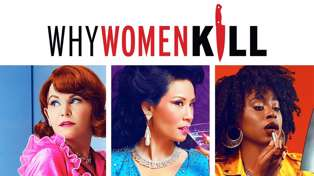 Murderous new TV show 'Why Women Kill' is set to be your next streaming obsession