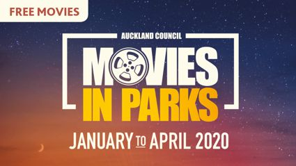 The Hits presents Movies in the Park