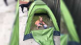 Kiwi's 'genius' summer sandpit hack goes viral for being a 'game-changer' for children