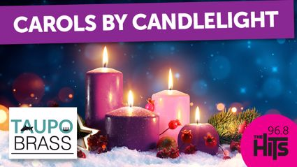 Taupo Carols by Candlelight
