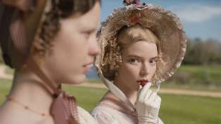 First look at Kiwi author Eleanor Catton's movie adaption of Jane Austen classic 'Emma'