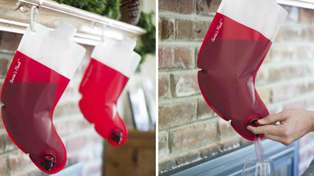 It tuns out you can now get booze-filled Christmas stockings