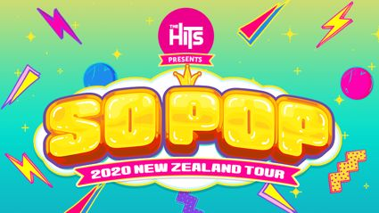THE HITS PRESENTS SO POP 2020!