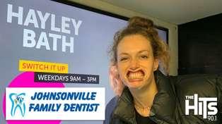 WIN $1,000 of Dental Care!