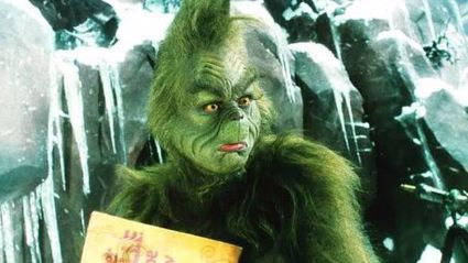It turns out Netflix removed 'The Grinch' on December 1 and fans are outraged