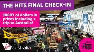 WIN a trip to Australia!