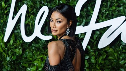 The Pussycat Dolls' Nicole Scherzinger reveals her shocking sleep habits to Mike Puru