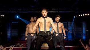 Why Channing Tatum will not be performing in Magic Mike Live shows in Australia