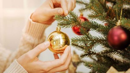 Expert reveals the biggest Christmas tree decorating mistakes we're making