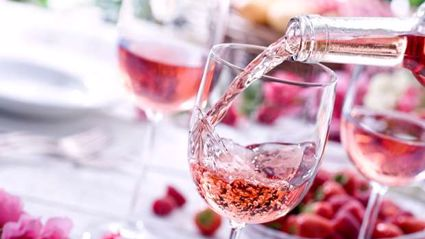 A Rosé All Day festival is coming to New Zealand for summer and it sounds amazing