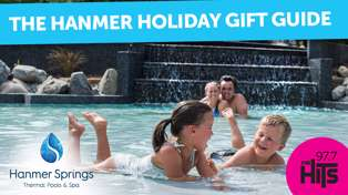 The Hanmer Springs Holiday Gift Guide