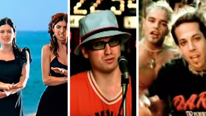 These are 20 of the biggest one hit wonders from the last 20 years