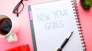QUIZ: What should your 2020 New Years Resolution be?