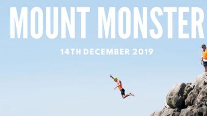 The Mount Monster 2019