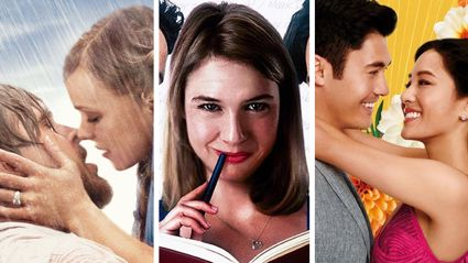 These are the top 20 romantic movies that made us swoon from the last 20 years