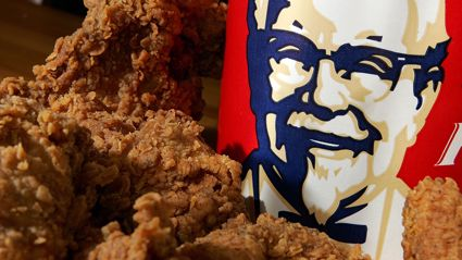 PSA: If you're desperate for KFC on Christmas Day here's everything you need to know