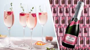 PSA: Mini bottles of Lindauer bubbly are being recalled over glass contamination fears