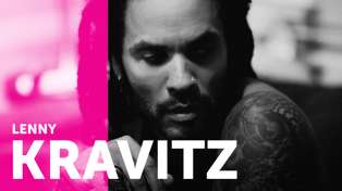 Win a double pass to Lenny Kravitz just in time for Christmas!