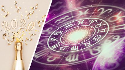 Horoscopes: This is what's in store for you based on your star sign in 2020