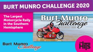 Burt Munro Challenge 2020