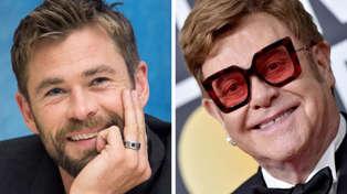 Chris Hemsworth, Elton John pledge to donate $1million to Australian bushfire relief