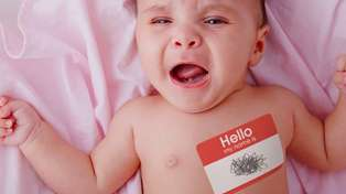 It turns out that these were the most rejected names for babies in 2019