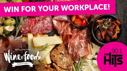 WIN For Your Workplace!