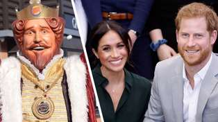 Burger King pokes fun at #Megxit by offering Prince Harry a part time fast-food job