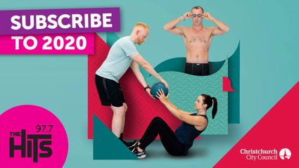 Subscribe to 2020 with Christchurch City Council!