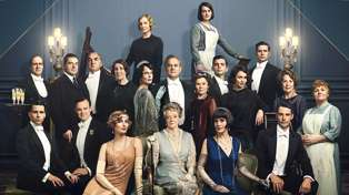 It's official! 'Downton Abbey' creator confirms that there will be another movie sequel