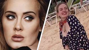 Adele's trainer slammed over star's 44kg weight loss: 'No credible trainer would/should share this'