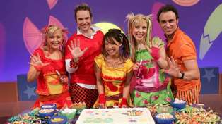 Remember Hi-5? Well, original cast member Nathan Foley has teased an 18+ reunion show