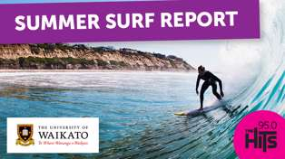 HITS SURF REPORT
