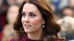 Kate Middleton reveals she felt 'isolated' after giving birth to Prince George, launches survey to help new parents