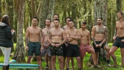 The Bachelorette NZ: The Shirtless lads, spilled champagne and the secrets of episode two