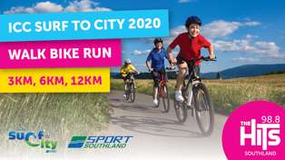 ICC Surf to City 2020