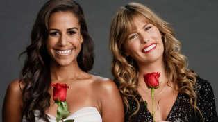 Second 'Bachelorette' Lily McManus has an epic comeback for contestant Glenn's threesome request