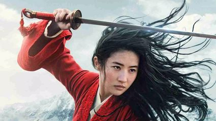 Watch epic final trailer for Kiwi director's live-action version of Disney's 'Mulan'