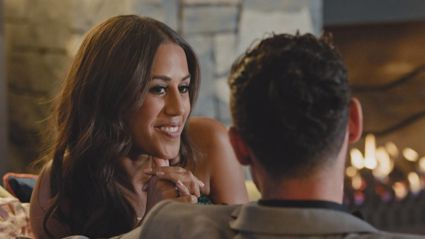 The Bachelorette NZ: The big lie that left Bachelorette Lesina stunned