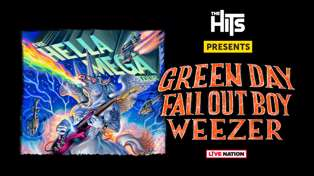 Green Day, Fallout Boy and Weezer cancel New Zealand Hella Mega Tour