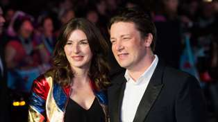 Jamie Oliver wife Jools Oliver are set to renew vows after 20 years of marriage
