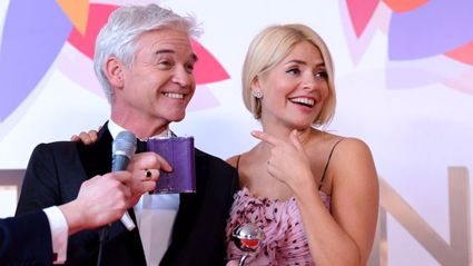 Former NZ media personality and ITV presenter Phillip Schofield announces he is gay
