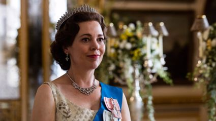 The creator of Netflix's 'The Crown' explains why he's decided not to do a sixth season