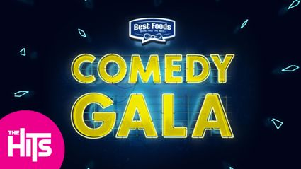 Best Foods Comedy Gala 2020