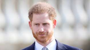 Prince Harry's reported secret battle against same trait as Prince William and Prince Charles